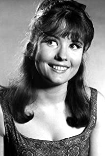 Deborah Watling Picture