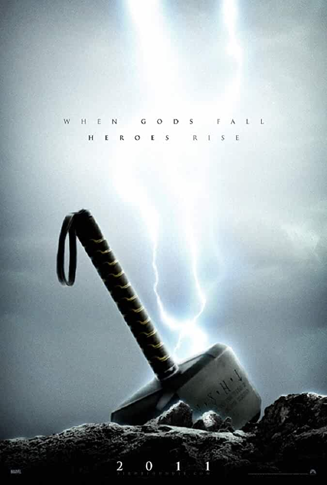 Thor 2011 Hindi Dual Audio 720p BluRay full movie watch online freee download at movies365.cc