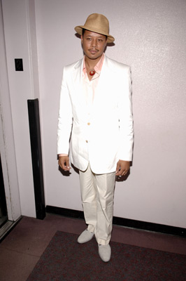 Terrence Howard at 106 & Park Top 10 Live (2000)