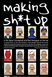 Making Sh*t Up Poster