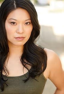 Christine Lin Picture