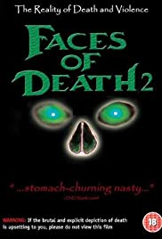 Faces of Death II Poster