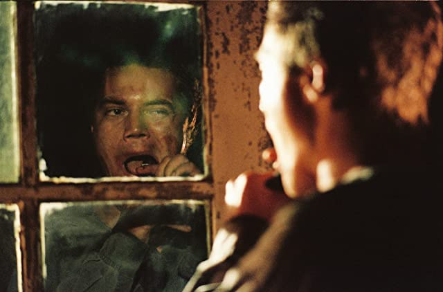 Michael Shannon in Bug (2006)