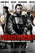 Image of Mercenaries
