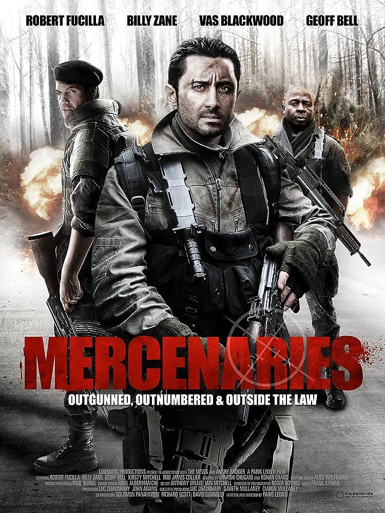 Mercenaries скачать торрент