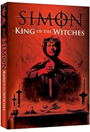 Simon, King of the Witches Poster