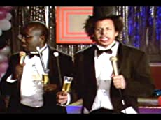 The Eric Andre New Year's Eve Spooktacular: Sing a Song