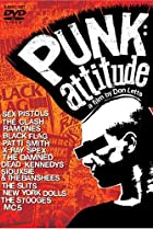 Image of Punk: Attitude