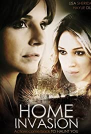 Home Invasion (2012) Poster - Movie Forum, Cast, Reviews