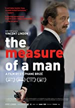 The Measure of a Man(2016)