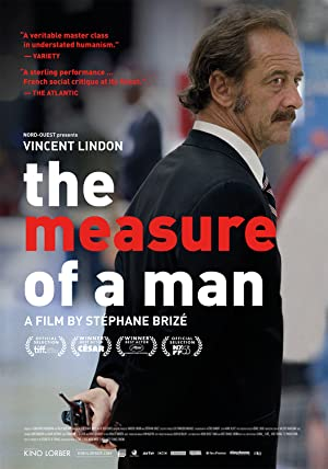 The Measure Of A Man 2015 (2015)