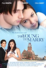 Too Young to Marry Poster