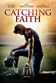 Catching Faith: Behind the Scenes Poster
