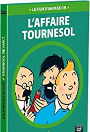 L'affaire Tournesol Poster