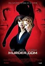Primary image for Murder Dot Com