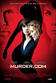 Murder.com (2008) Poster - Movie Forum, Cast, Reviews