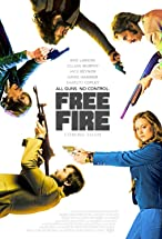 Primary image for Free Fire
