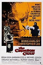 The Crimson Cult(1970)