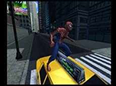 Spider-Man 2 [Spiderman 2] VG