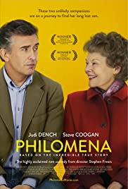 Philomena (2013) Poster - Movie Forum, Cast, Reviews