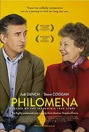 Philomena cartel de la película