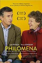 Philomena (2013) Poster
