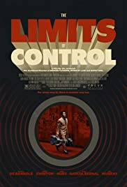 The Limits of Control (2009) Poster - Movie Forum, Cast, Reviews