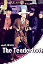 Image of The Tenderfoot