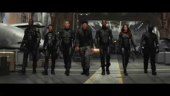 G.I. Joe - La nascita dei Cobra movie free download hd