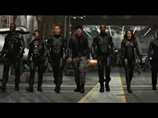 G.I. Joe: The Rise of Cobra - Trailer #2