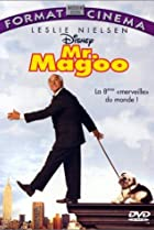 Image of Mr. Magoo