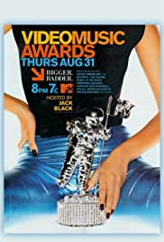 MTV Video Music Awards 2006 Poster