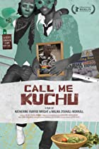 Image of Call Me Kuchu