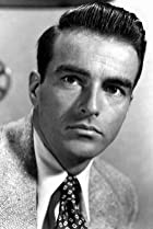 Image of Montgomery Clift