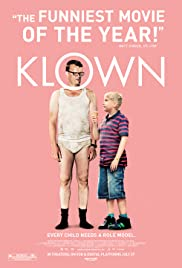 Klown (2010) Poster - Movie Forum, Cast, Reviews