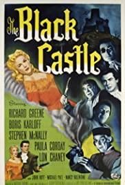 The Black Castle(1952) Poster - Movie Forum, Cast, Reviews