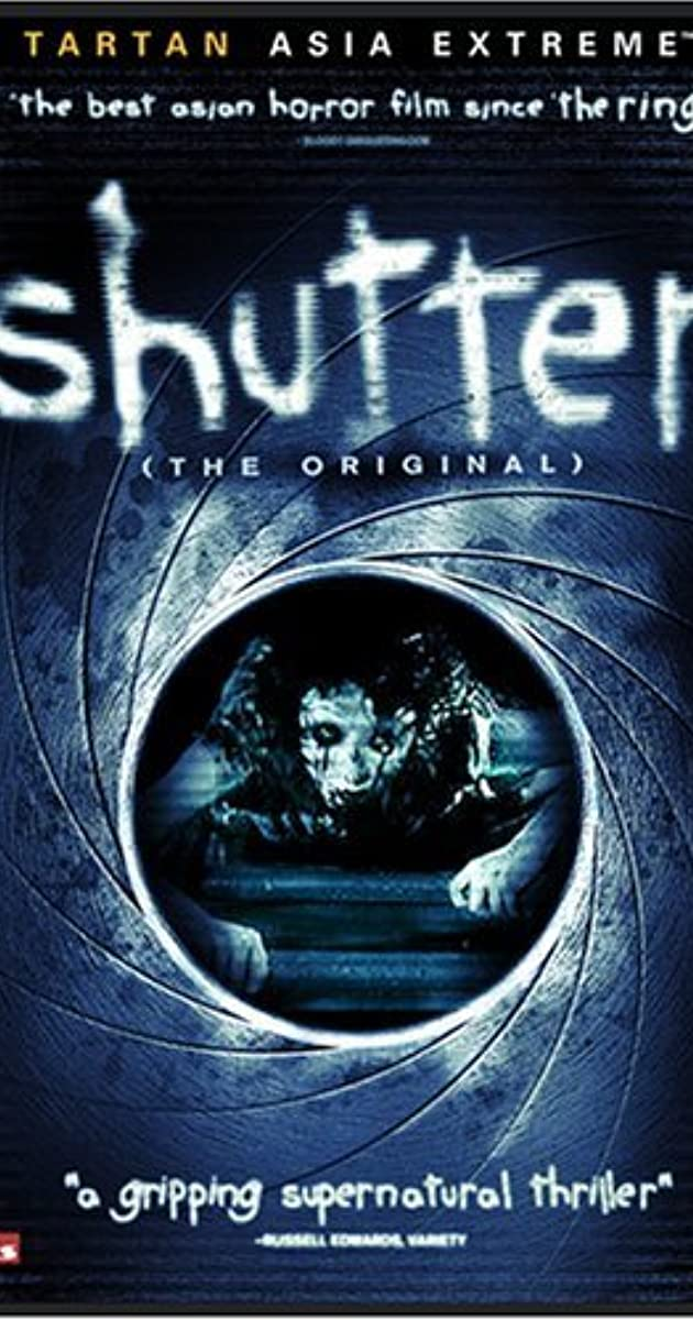 Shutter movie quotes