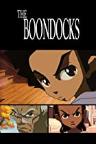 Image of The Boondocks