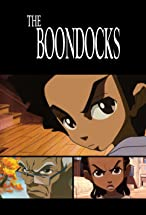 Primary image for The Boondocks