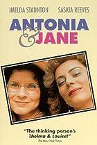 Image of Screenplay: Antonia and Jane