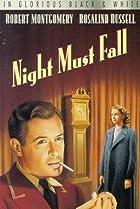 Image of Night Must Fall