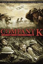 Company K Poster