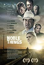 Image of Noble Things