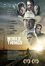 Primary image for Noble Things