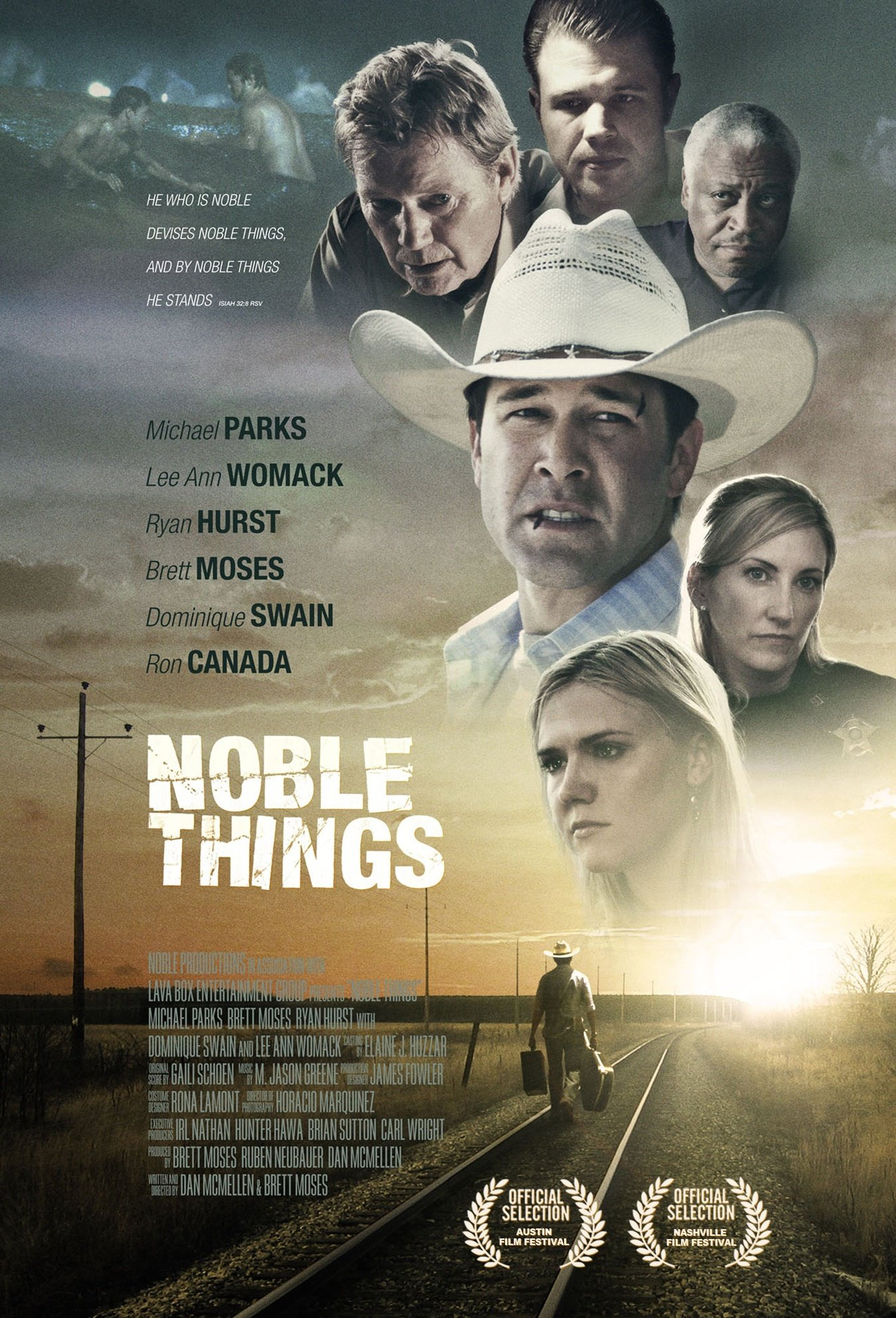 image Noble Things Watch Full Movie Free Online