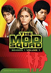 The Mod Squad - Season 5 (1972) poster