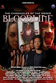 The Chronicles of the Order: Bloodline Poster
