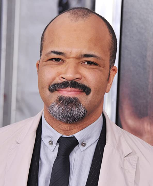 Jeffrey Wright at Extremely Loud & Incredibly Close (2011)