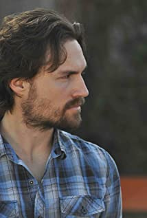 Marshall Cook Picture