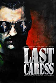 Last Caress Poster